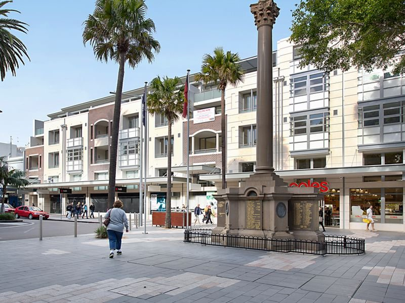 C207/8-28 The Corso, Manly, NSW 2095