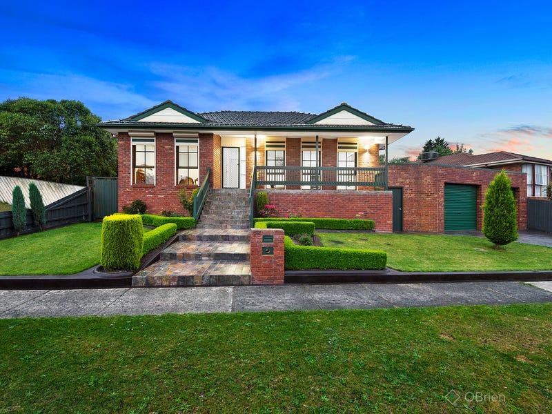 26 John Hunter Drive, Endeavour Hills, Vic 3802