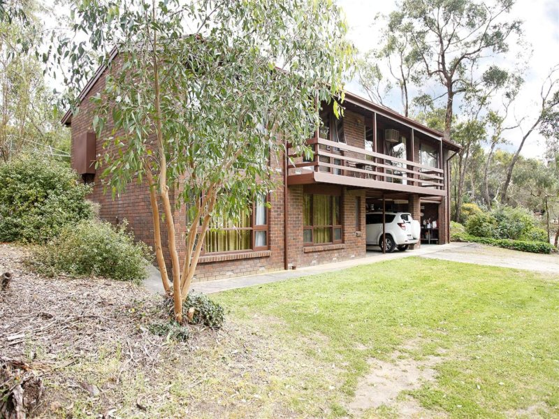 268 Ackland Hill Road, Coromandel East, SA 5157
