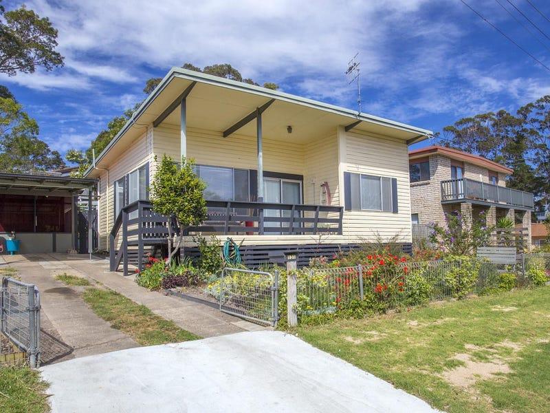 131 Beach Road, Sunshine Bay, NSW 2536