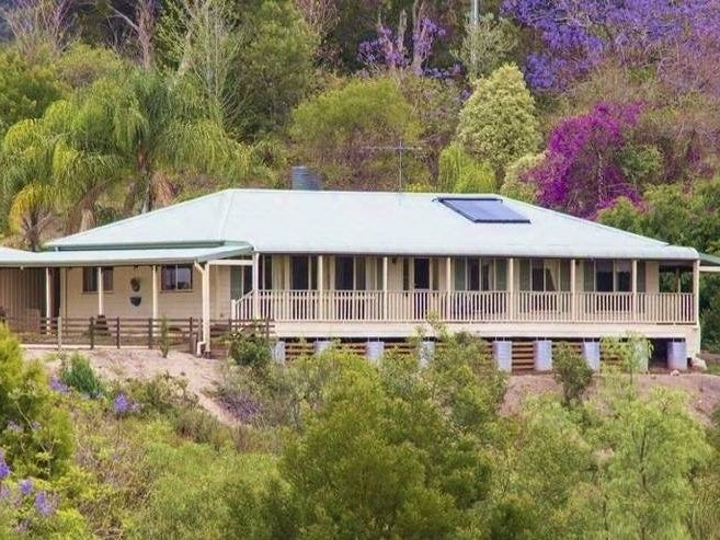2 Hermitage Rd, Kurrajong Hills, NSW 2758