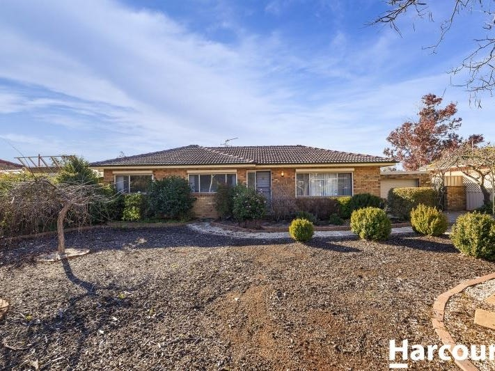 8 Hannaford Street, Page, ACT 2614