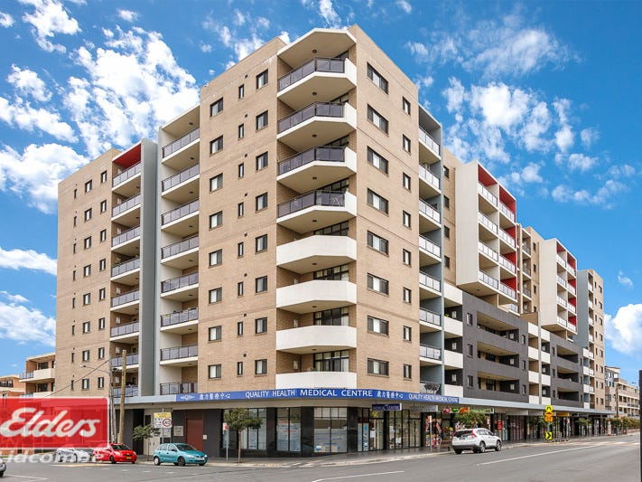Address available on request, Lidcombe, NSW 2141