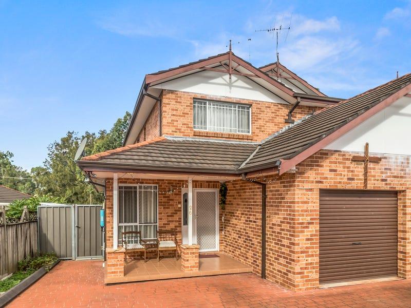 26 Corriedale Street, Wakeley, NSW 2176