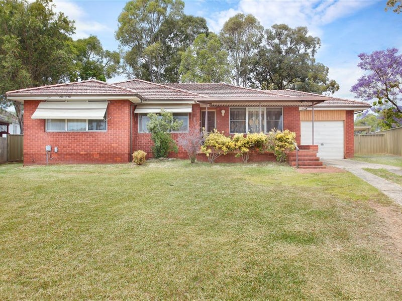 6 Maria Place, Blacktown, NSW 2148