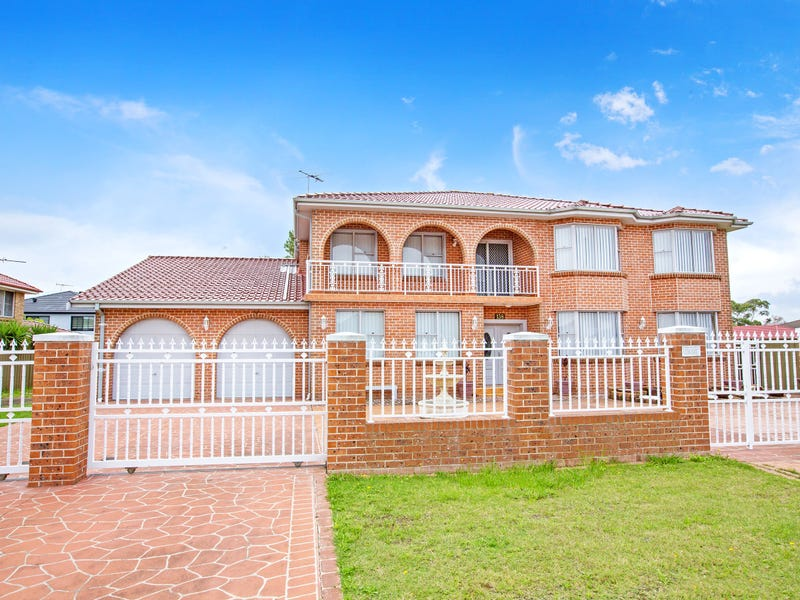 138 Brown Road, Bonnyrigg Heights, NSW 2177