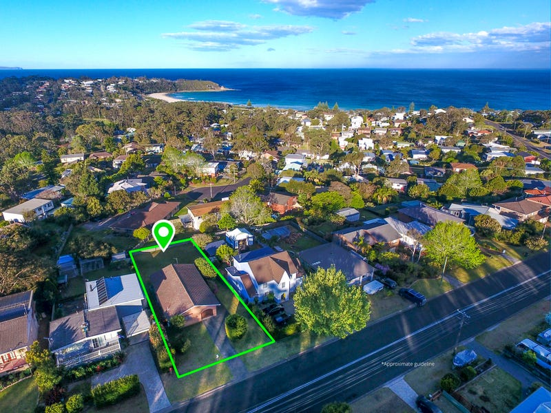 52 Garside Road, Mollymook, NSW 2539