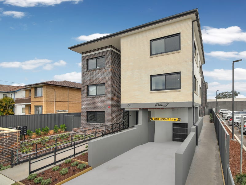 17 Arthur Street, Punchbowl, NSW 2196