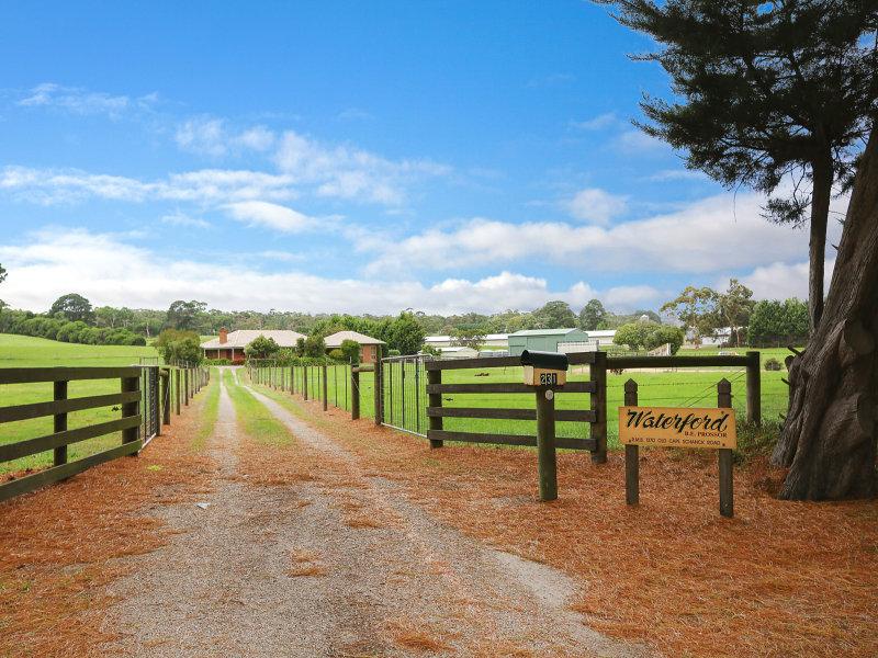 231 Old Cape Schanck Road, Boneo, Vic 3939