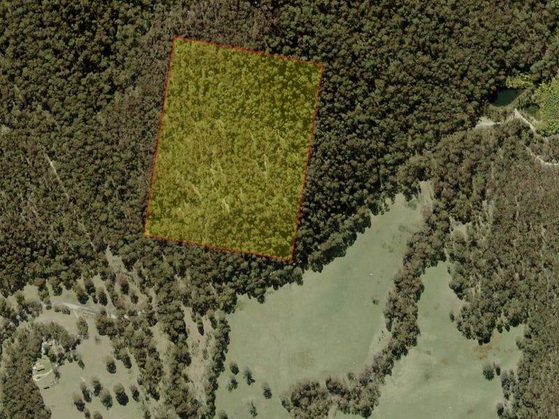 Lot 4 Browns Gap Road, Hartley, NSW 2790