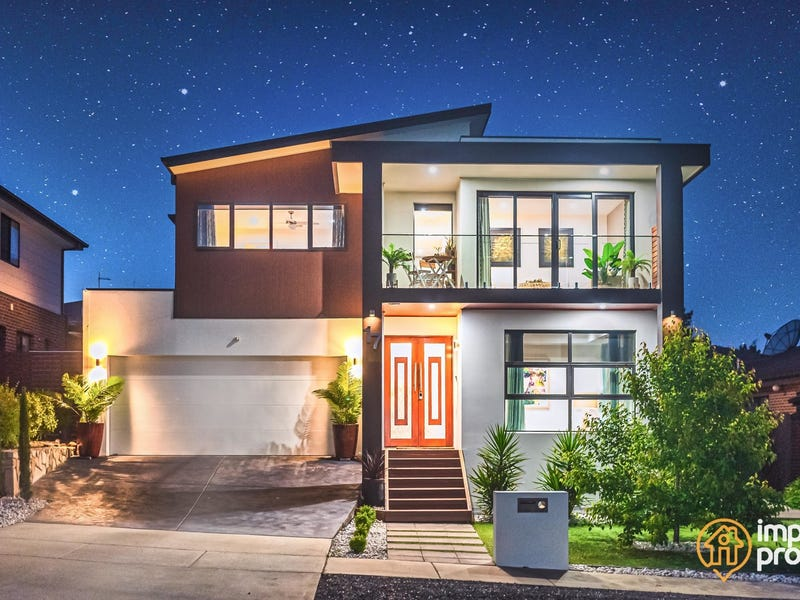 17 Janine Haines Terrace, Coombs, ACT 2611