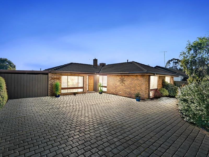 2 Heath Avenue, Hepburn, Vic 3461