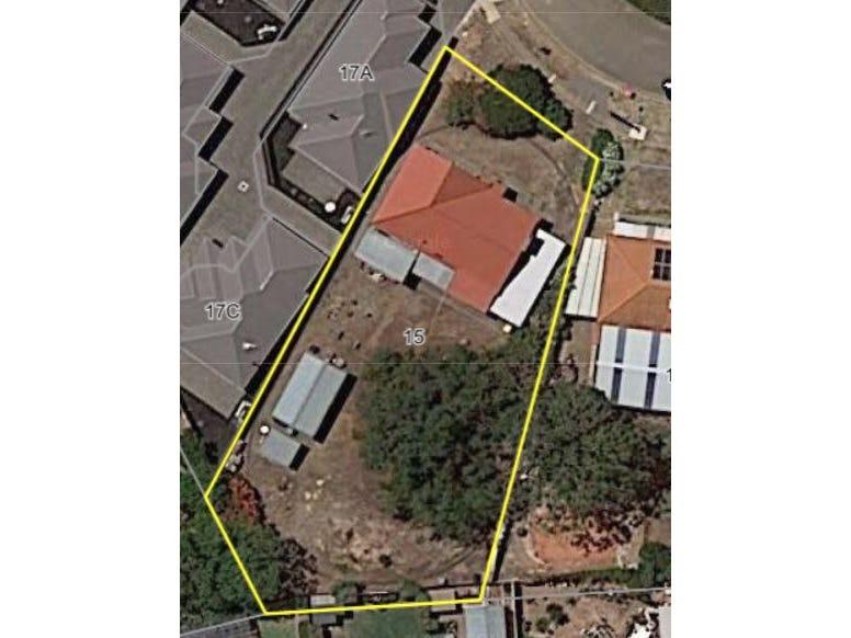 15 Fetlar Avenue, Marion, SA 5043