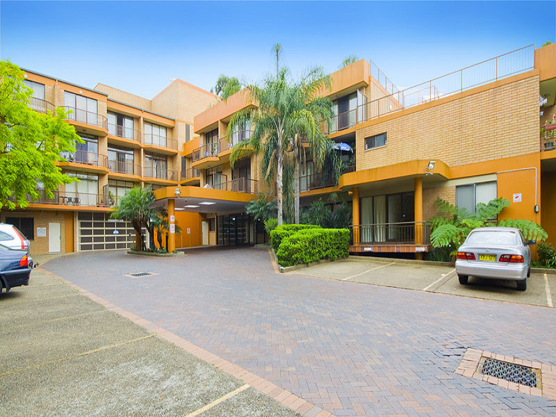 75/75 Jersey Street, Hornsby, NSW 2077