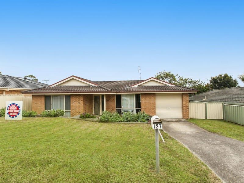 127 Dawson Road, Raymond Terrace, NSW 2324