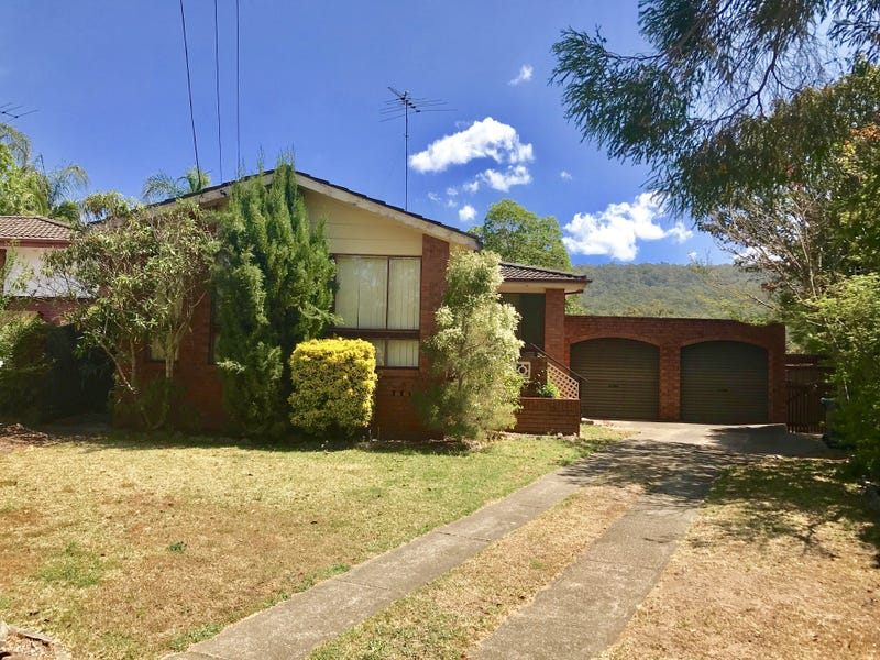 41 Bunyarra Drive, Emu Plains, NSW 2750