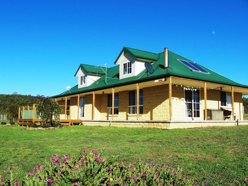 170 Rockmount Road, Ellendale, Tas 7140