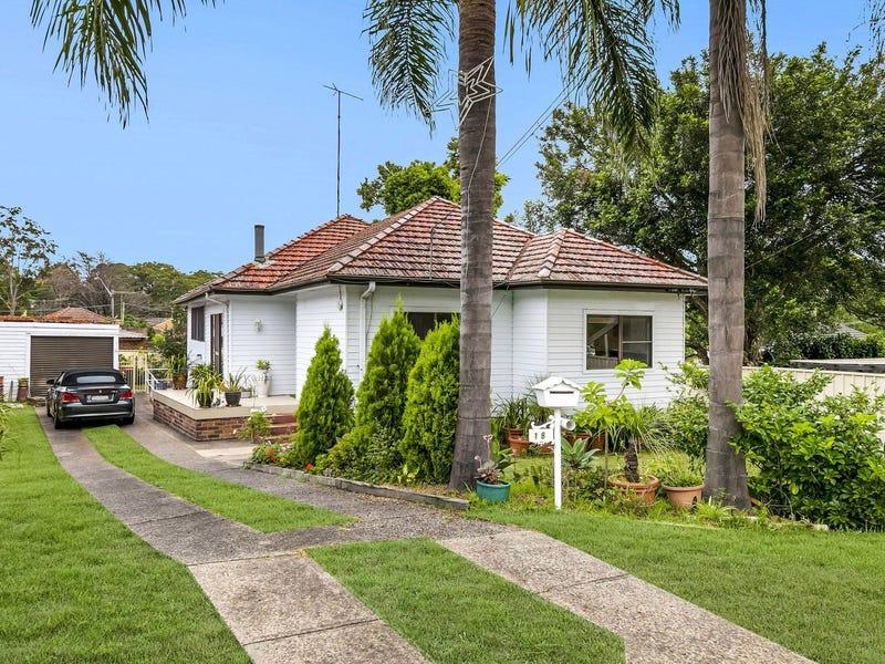 18 Lance Avenue, Blakehurst, NSW 2221