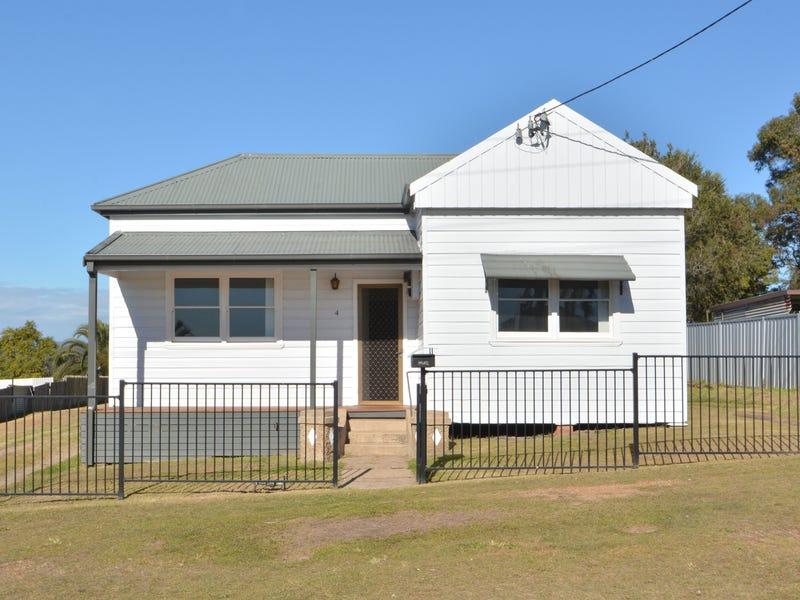 4 Dubbo Street, Abermain, NSW 2326