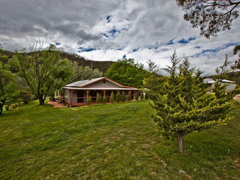3465 Captains Flat Road, Carwoola, NSW 2620
