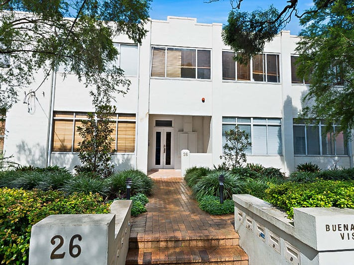 9/26 Chester Street, Petersham, NSW 2049
