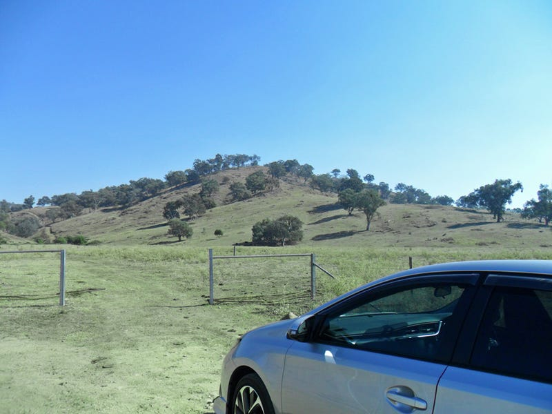 Lot 3, Five Mile Creek Road, Gundagai, NSW 2722