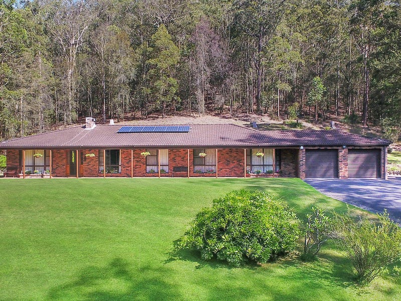 135 Pringles Road, Martinsville, NSW 2265