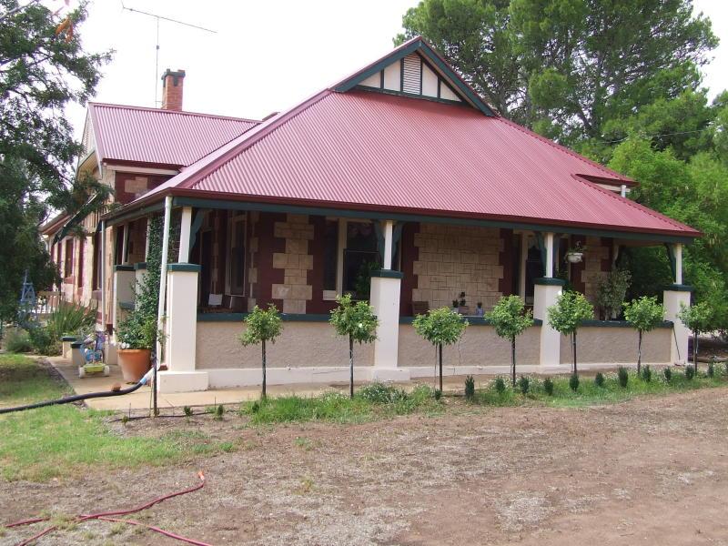 Sect 496 Halbury-Riverton Rd., Halbury, SA 5461
