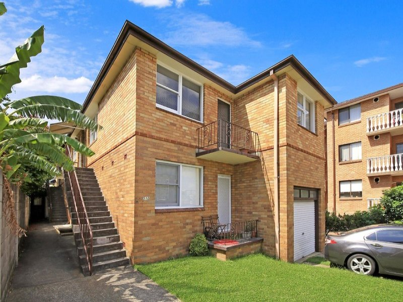 5/510 Railway Parade, Hurstville, NSW 2220