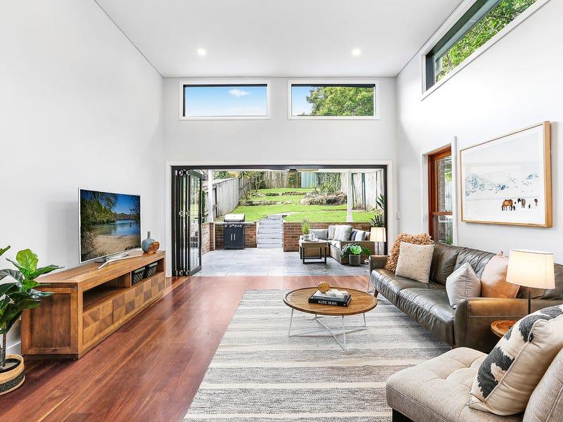14 Burns Crescent, Chiswick, NSW 2046