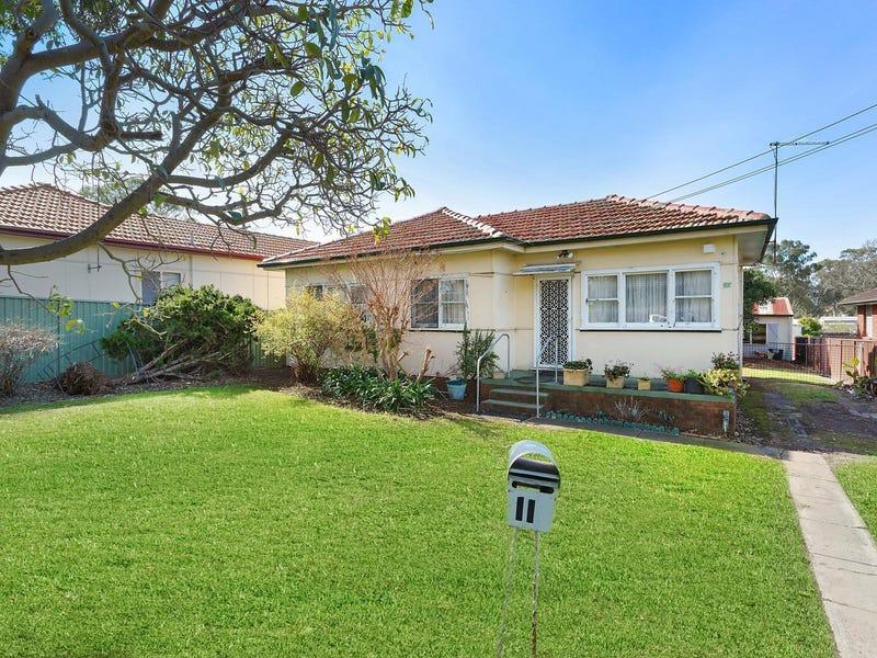 11 Doonside Crescent, Blacktown, NSW 2148
