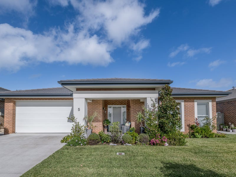 5 Wagtail Way, Fullerton Cove, NSW 2318