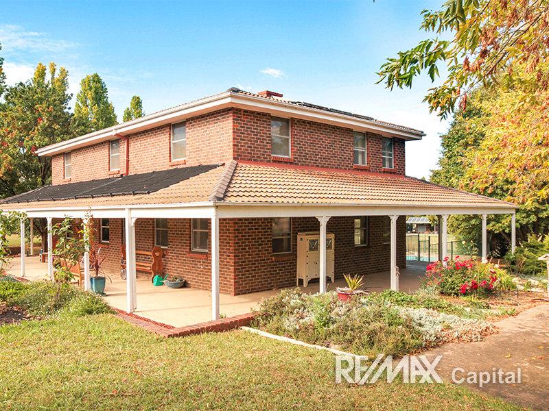 114 Ryrie Street, Michelago, NSW 2620