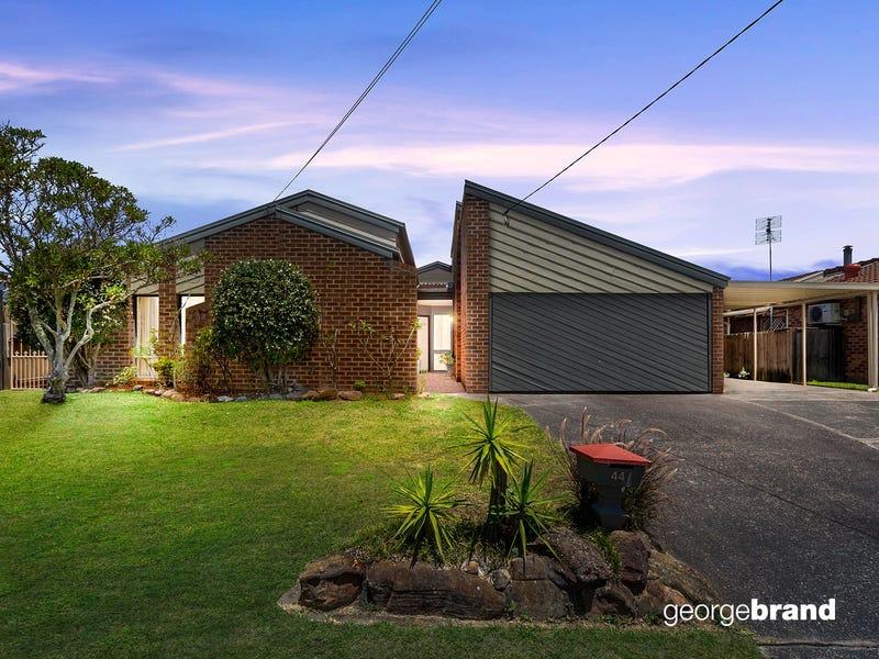 44 Tudawali Crescent, Kariong, NSW 2250