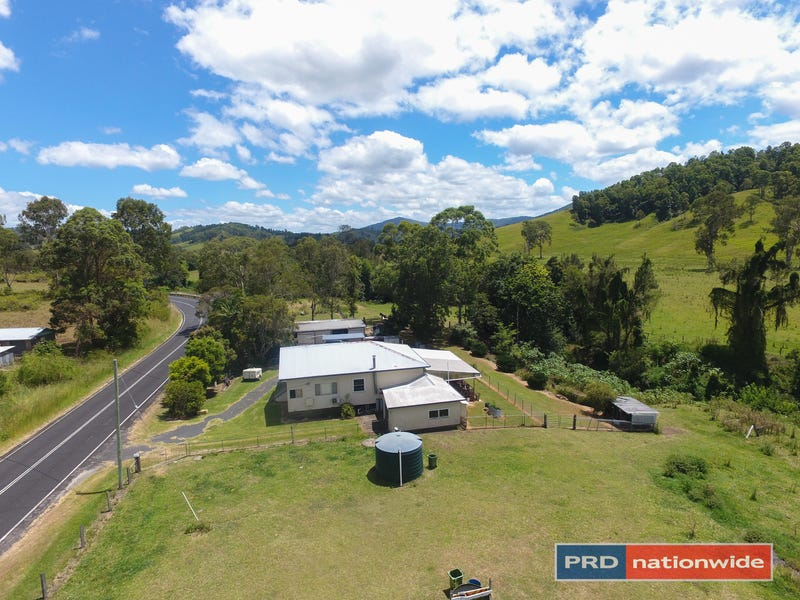 2922 Bentley Road, Kyogle, NSW 2474