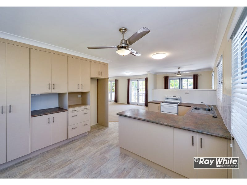 12 Suthers Avenue, Frenchville, Qld 4701