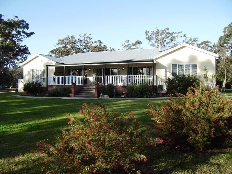 Lot 1 Dowling St, Falls Creek, NSW 2540