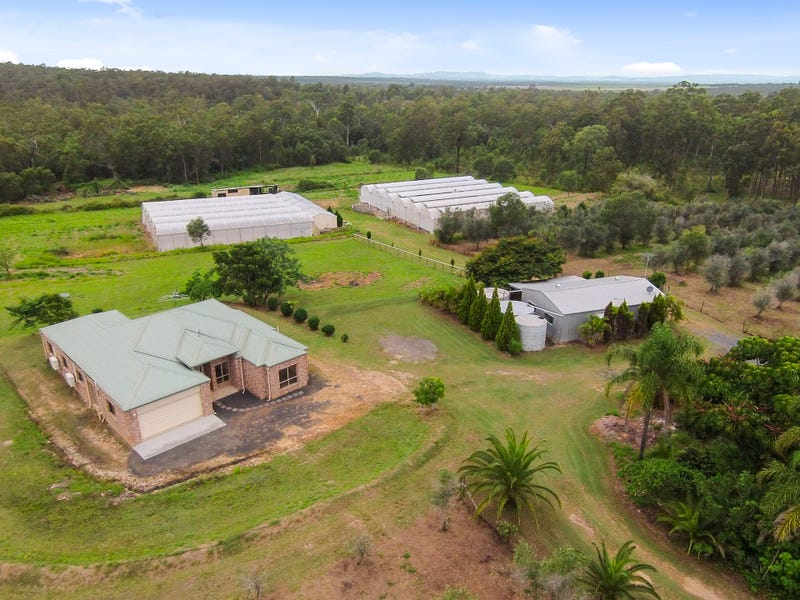 2684 Gatton Esk Road, Mount Hallen, Qld 4312