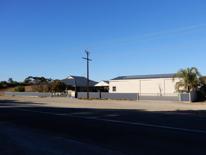 5943 Spencer Hwy, Port Broughton, SA 5522