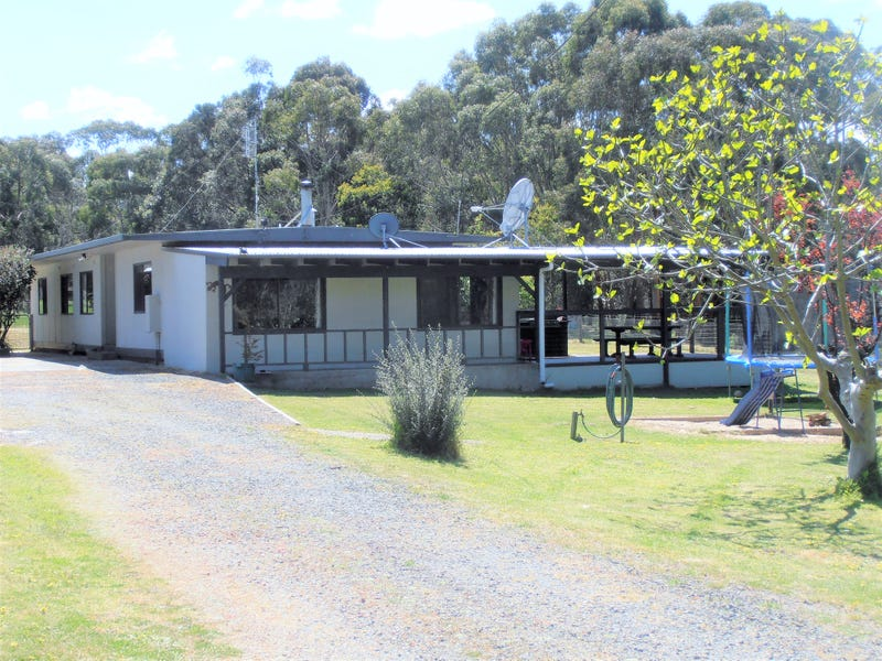 39 Battery Road, Dereel, Vic 3352