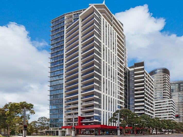 802/11 Australia Avenue, Sydney Olympic Park, NSW 2127