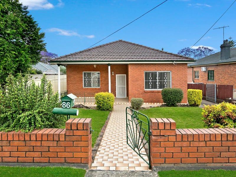 86 Bowden Street, Ryde, NSW 2112