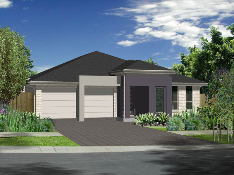 Lot 1462 Ulmara Avenue, The Ponds, NSW 2769