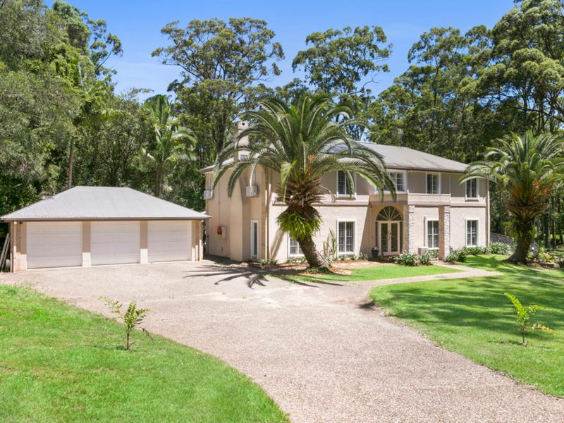 29 Country Crescent, Nerang, Qld 4211