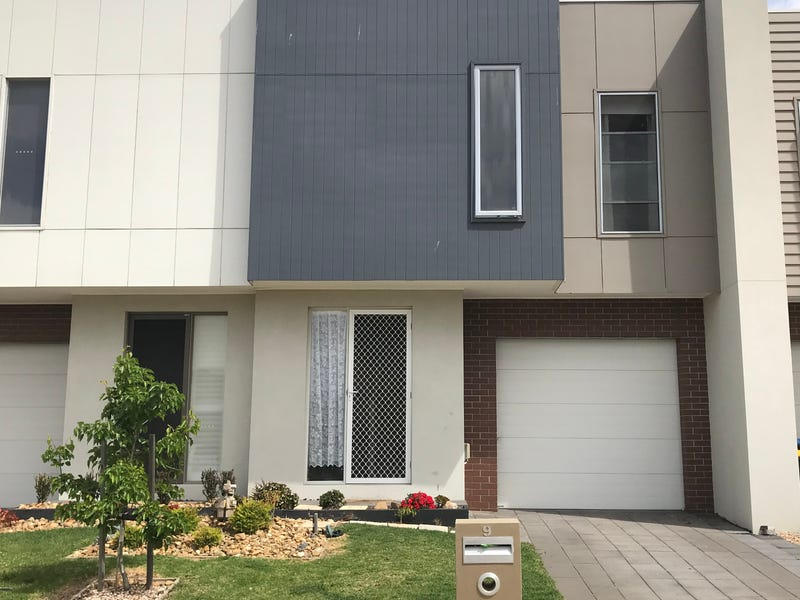 9 Exhibition Street, Point Cook, Vic 3030