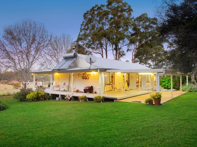 160 King Creek Rd, King Creek, NSW 2446