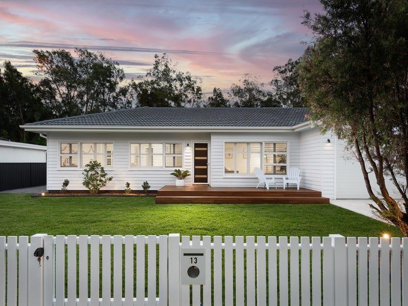 13 Nyngan Place, Miranda, NSW 2228