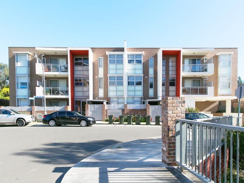 Unit 3/17-23 Dressler Court, Holroyd, NSW 2142