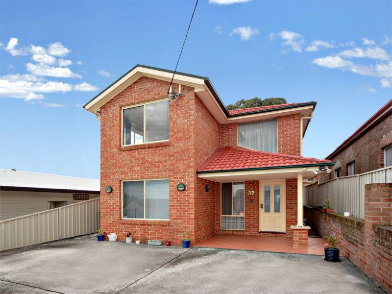 37 Segenhoe Street, Arncliffe, NSW 2205