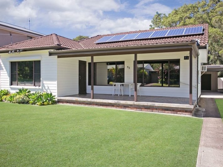 53 St Johns Drive, Croudace Bay, NSW 2280
